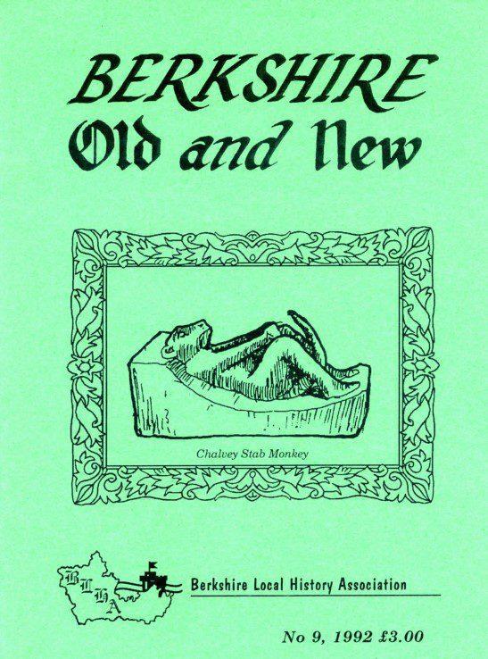 BOAN Cover 1992