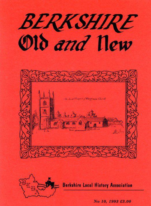 BOAN Cover 1993